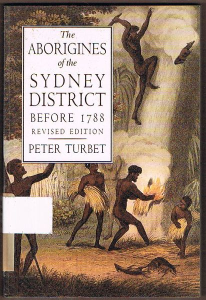 The Aborigines of the Sydney District Before 1788