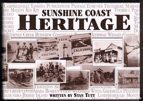 Sunshine Coast Heritage