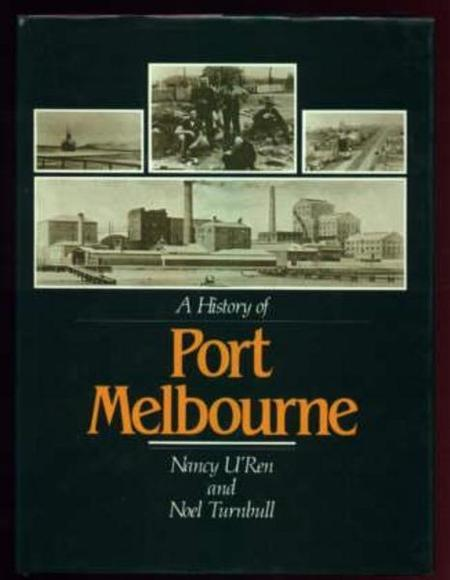 A History of Port Melbourne