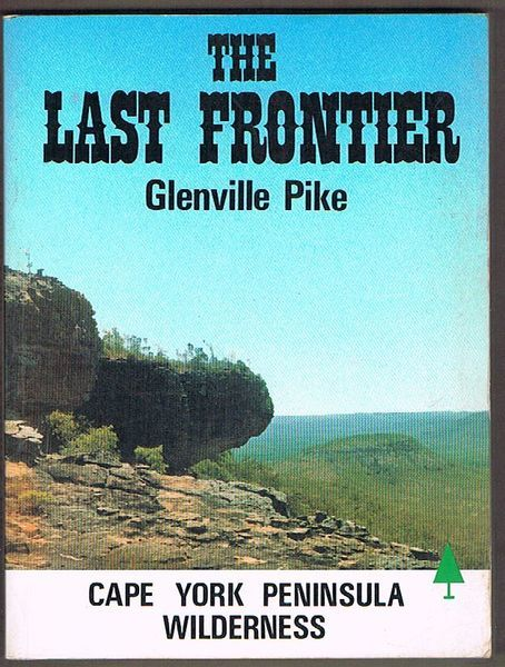The Last Frontier: Cape York Peninsula Wilderness