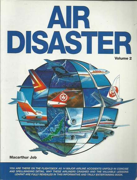 Air Disaster: Volume 2