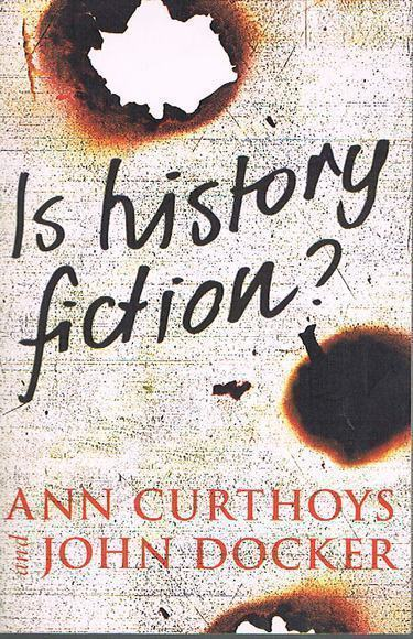 Is History Fiction?