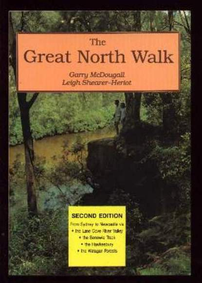 The Great North Walk. Second Edition