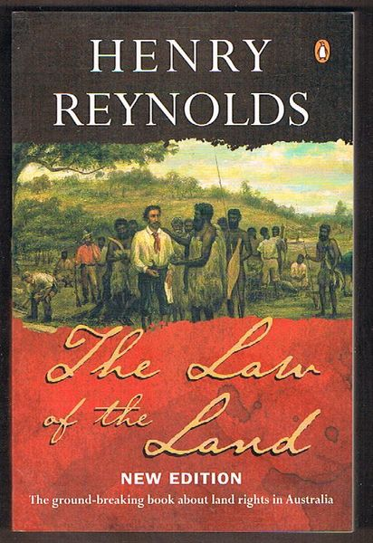 The Law of the Land. Third Edition