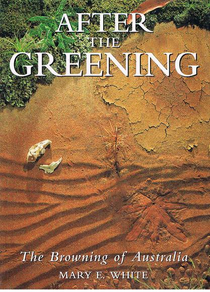 After the Greening: The Browning of Australia