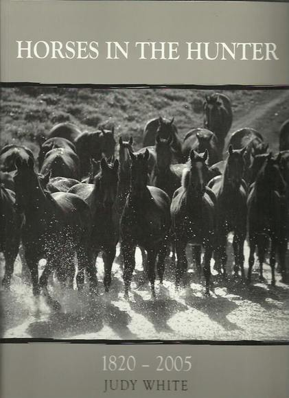 Horses in the Hunter: 1820 - 2005