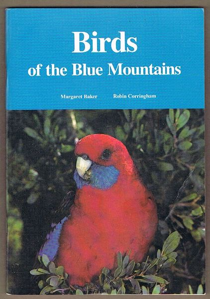 Birds of the Blue Mountains