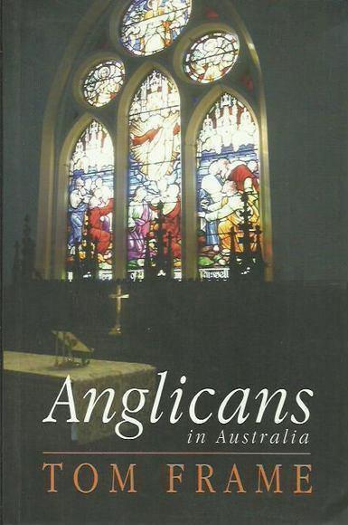 Anglicans in Australia