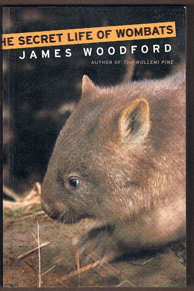 The Secret Life of Wombats