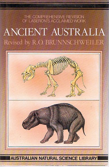 Ancient Australia: The Story of its Past Geography and Life