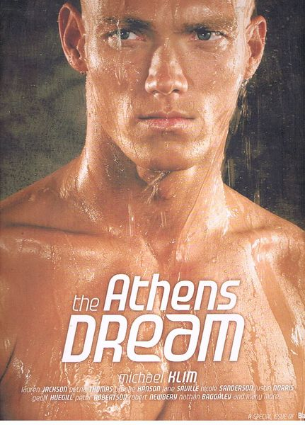 The Athens Dream: A Special Issue of Black+White