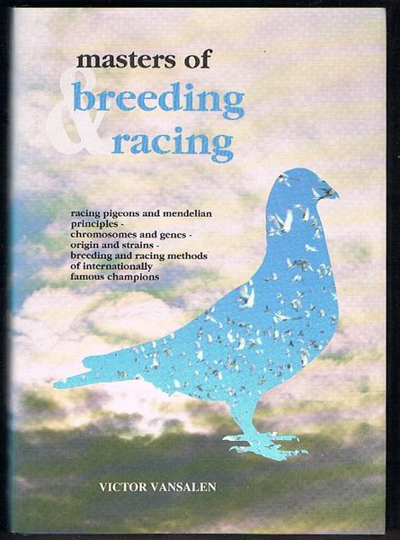 Masters of Breeding and Racing