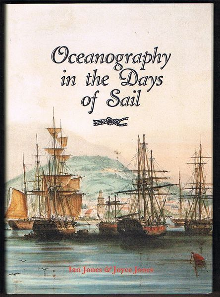 Oceanography in the Days of Sail