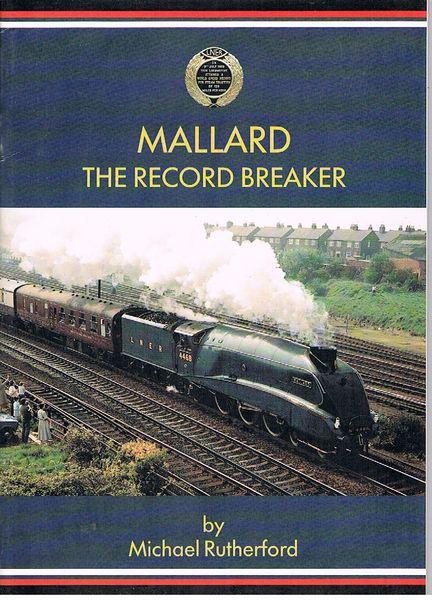 Mallard: The Record Breaker
