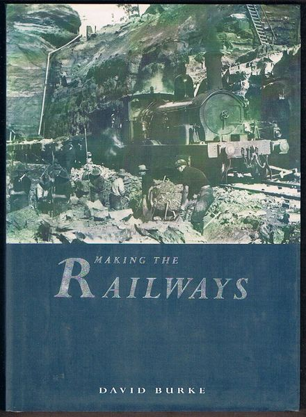 Making the Railways