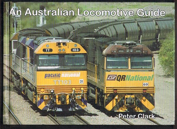 An Australian Locomotive Guide