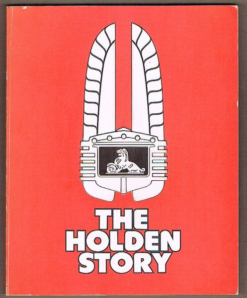 The Holden Story