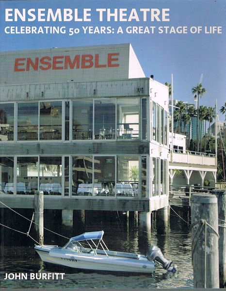 Ensemble Theatre. Celebrating 50 Years: A Great Stage of Life