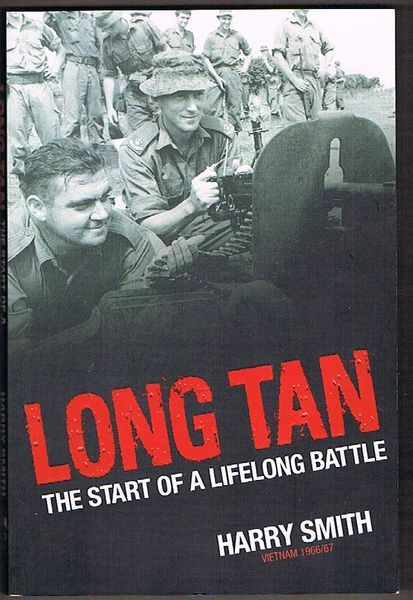 Long Tan: The Start of a Lifelong Battle