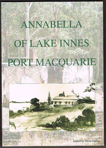 Annabella of Lake Innes, Port Macquarie