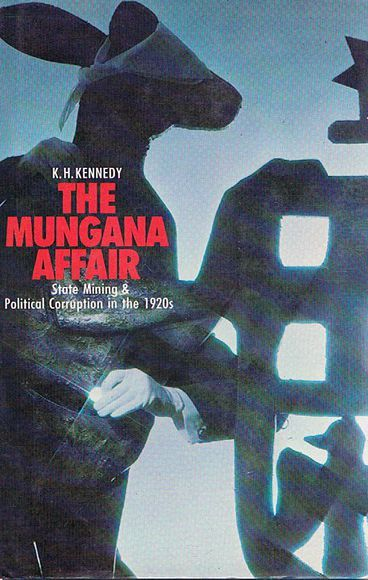 The Mungana Affair: State Mining and Political Corruption in the 1920s