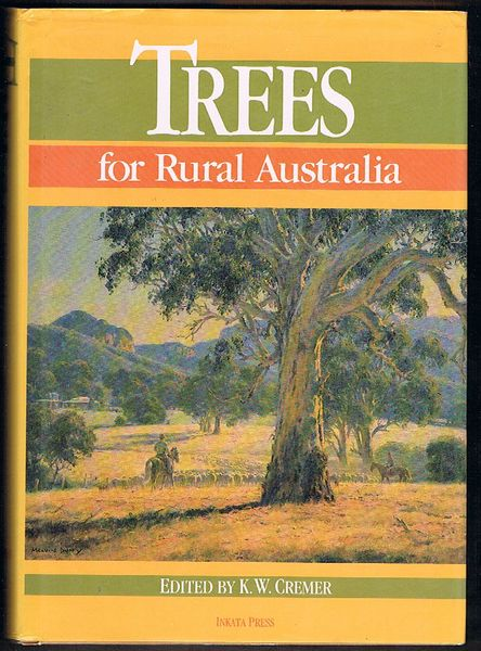 Trees for Rural Australia
