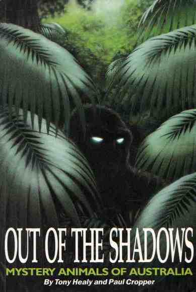 Out of the Shadows: Mystery Animals of Australia