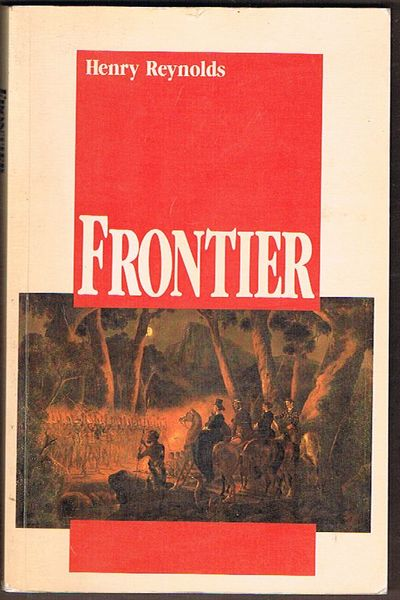 Frontier: Aborigines, Settlers and Land