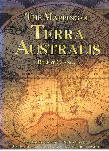 The Mapping of Terra Australis